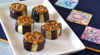 How to Make Nasu no Dengaku (Miso Glazed Eggplants) Recipe なすの田楽の作り方 (レシピ)