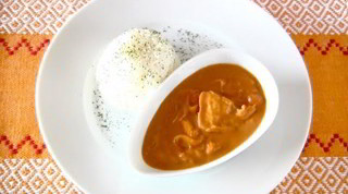 Chicken Tikka Masala (British National Dish) Olympic Recipe チキンティッカマサラ レシピ